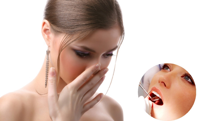 How Do I Prevent Bad Breath?