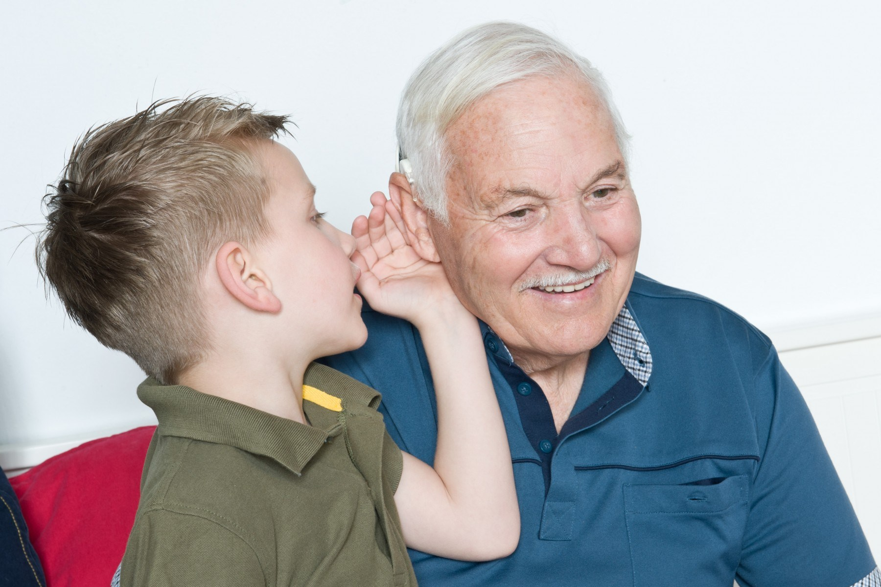 Prevention of Hearing Loss