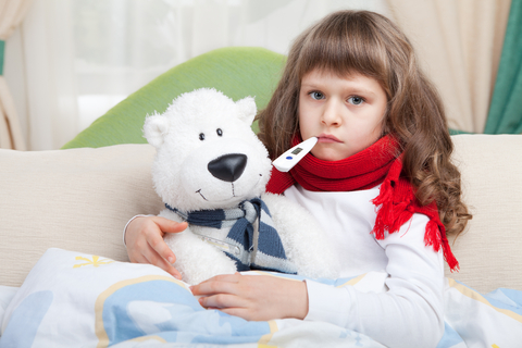 Tonsillitis symptoms and causes