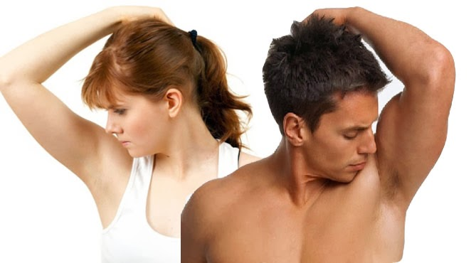 6 Tips for Reducing Body Odor