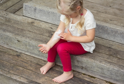 Tests and diagnosis of eczema