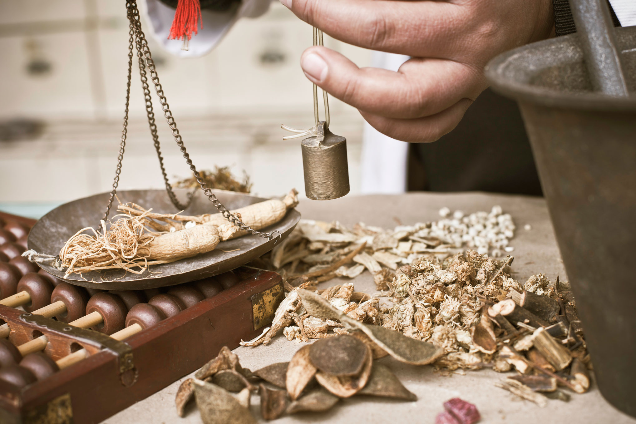 The Benefits of Traditional Chinese Medicine
