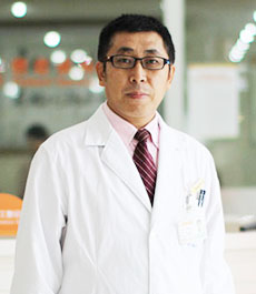 Dr. MENG Qingzhi