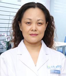 Dr. WANG Ying