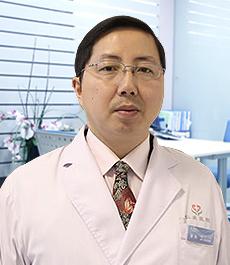 Dr. HUANG Wei