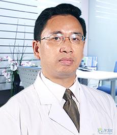 Dr. LI Changtang