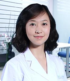 Dr. LIU Yingli
