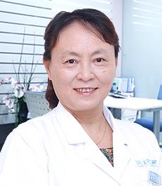 Dr. YANG Fang