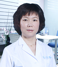 Dr. GUO Xiaojie