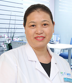 Dr. PENG Qiuying