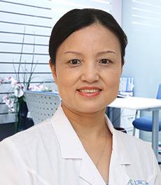 Dr. PENG Ling