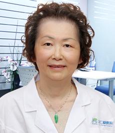 Dr. WANG Ling