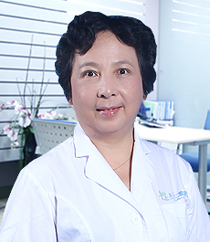 Dr. ZHANG Fenqin