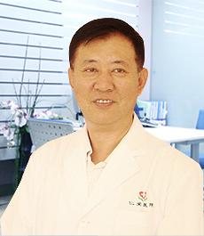 Dr. LIU Jianyong