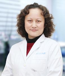 Dr. WEI Gehong