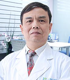 Dr. LIU Jianguo