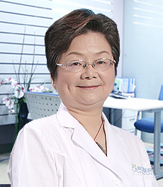 Dr. LIU Jinrong