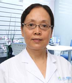 Dr. LV Guangxia