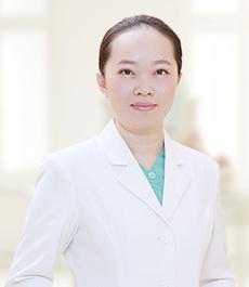 Dr. PAN Shuya