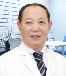 Dr. GE Dong