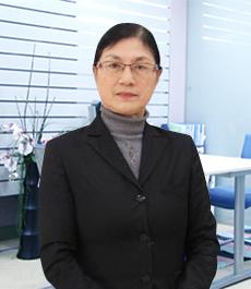 Dr. CHEN Demei