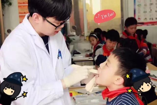 """仁爱医院携手""""根与芽""""关注儿童牙齿健康"""