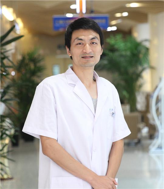 Dr. PAN Jianhua