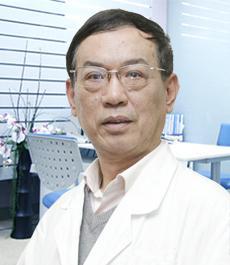 Dr. ZHOU Chongjian