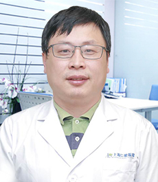 Dr. GUO Minggao