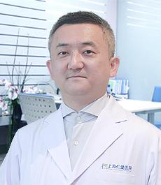 Dr. HUANG Yangqing