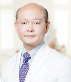 Dr. XU Jianwei