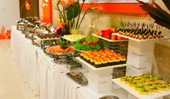 上海仁爱医院国际部感恩节晚宴圆满结束