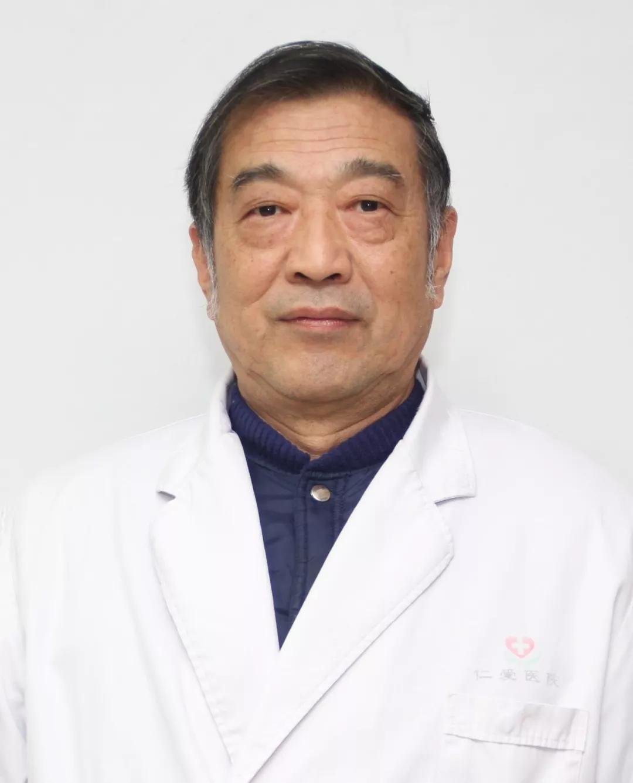 Dr. LIU Qinglin