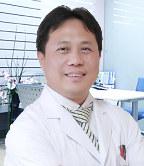 Dr. GAO Lei