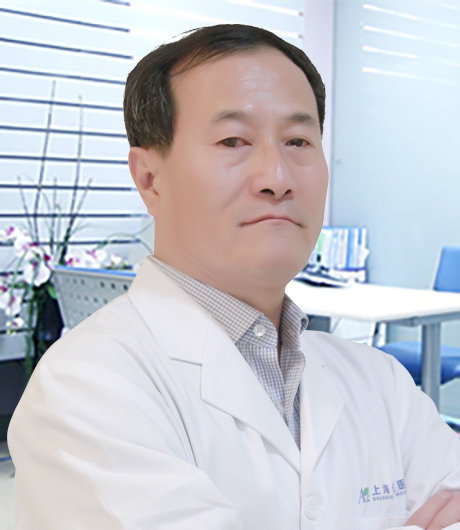 Dr. LI Guoying