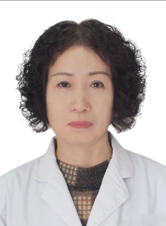 Dr. ZHAO Ruhui