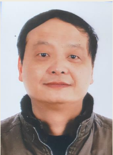 Dr. Wu Gang