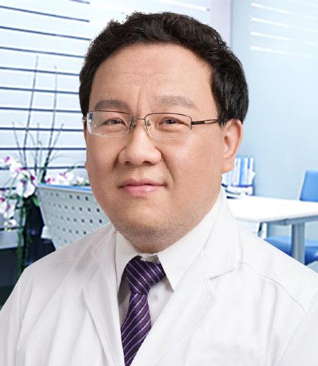 Dr. KONG Jinhai