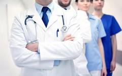 上海仁爱医院国际部医生排班表(4月16日-4月30日)