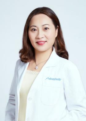 Dr. Pamela Xin