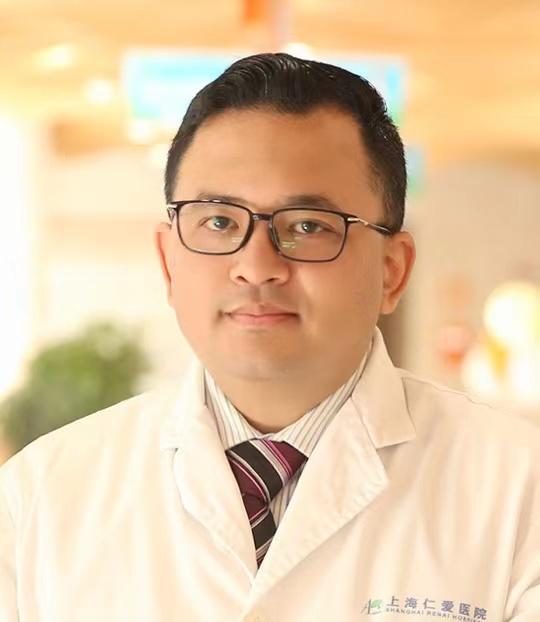 Dr. KHELU Shrestha