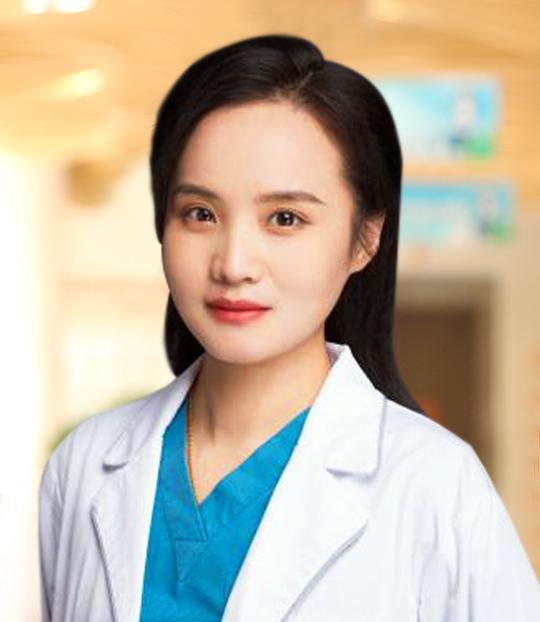 Dr. Huang Wen